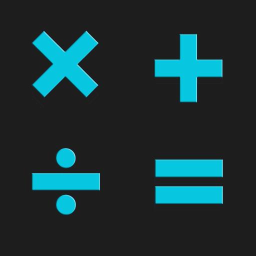 関数電卓ーシンプル設計 工具 App LOGO-硬是要APP