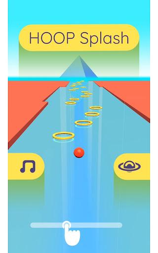 HOOP Splash screenshot 16