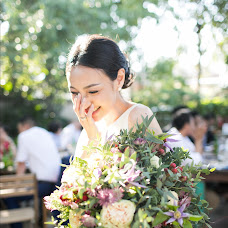 Wedding photographer Idsara Buakhong (Arthurphotobkk). Photo of 03.03.2019