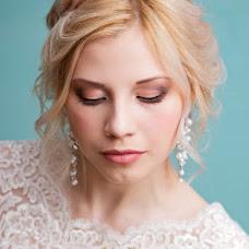 Wedding photographer Nadezhda Akhmetova (studioAhYa). Photo of 16.05.2016
