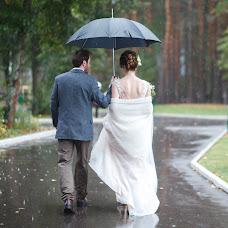 Wedding photographer Natalya Gaydova (NaGaida). Photo of 26.11.2018