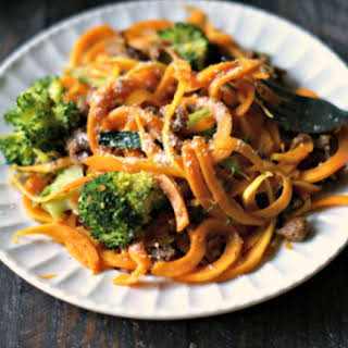 Butter Noodles And Sausage Recipes.