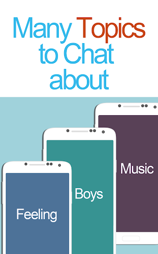 玩免費社交APP|下載Honestly... Anonymous Chat app不用錢|硬是要APP