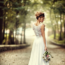 Wedding photographer Marina Fateeva (FATEEVA). Photo of 01.08.2016
