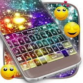 Keyboard Theme for Huawei P6