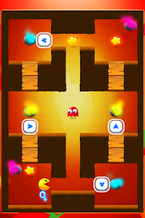 PAC-MAN Bounce- screenshot thumbnail