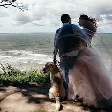 Wedding photographer Elena Porubova (porubovafoto). Photo of 04.02.2017