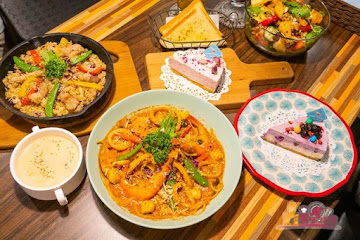 莓塔咖啡館 新崛江店