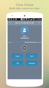 Super Call Recorder Screenshot