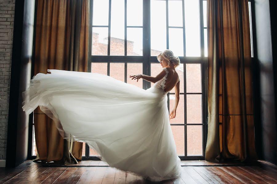 Wedding photographer Denis Zuev (deniszuev). Photo of 23.01.2018
