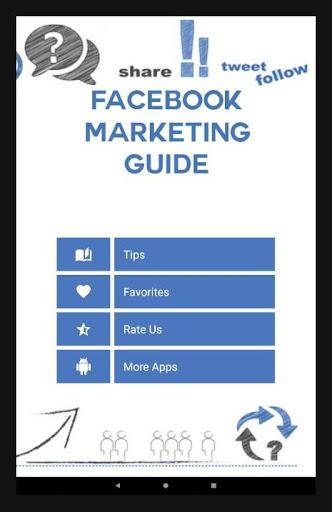 Facebook Marketing Guide 1.0 screenshots 4