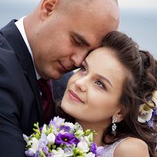 Wedding photographer Ruslana Maksimchuk (Rusl81). Photo of 19.04.2017