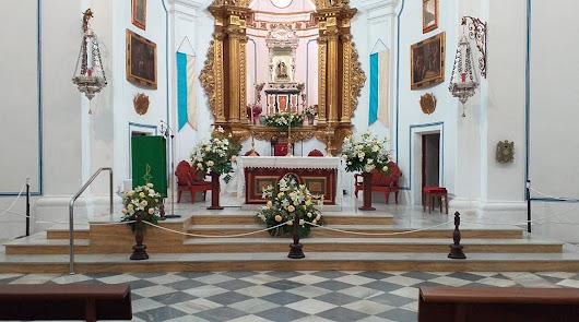 El Santuario del Saliente volverá a abrir sus puertas a partir del 13 de mayo