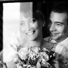 Wedding photographer Olya Yaroslavskaya (olgayaros86). Photo of 30.10.2018