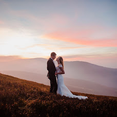 Wedding photographer Ira Panich (irapanych). Photo of 25.01.2017