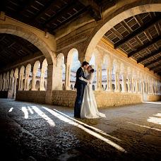 Wedding photographer Jerry Reginato (reginato). Photo of 11.04.2018