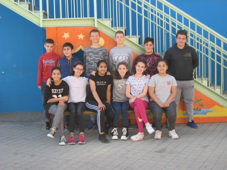 Almería. Lope de Vega, 6ºA