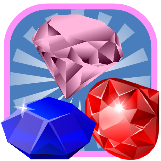 Скриншот Game Jewelry