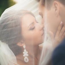 Wedding photographer Aleksandr Arkhipov (Arhipov). Photo of 21.12.2014