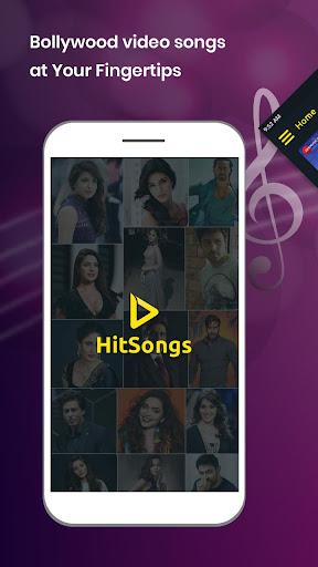 hindi old video song new version download