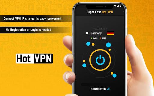 Download Super Fast Hot VPN Free Vpn Proxy Master HubVPN on PC & Mac