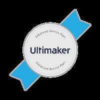 Ultimaker 2+ Enhanced Service Plan
