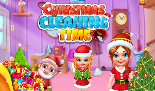 Christmas Cleaning Time v1.0.0