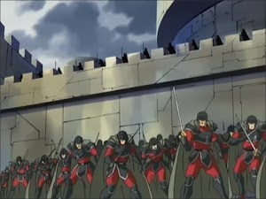 Castle Fantasia Episode 01