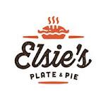 Logo for Elsie's Plate & Pie