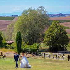 Wedding photographer Patrizia Marseglia (marseglia). Photo of 01.03.2018