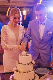 Wedding photographer Юлия Алферова (alferovayulya). Photo of 09.01.2020