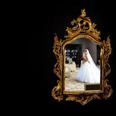 Vestuvių fotografas Alessandro Spagnolo (fotospagnolonovo). Nuotrauka 23.04.2018