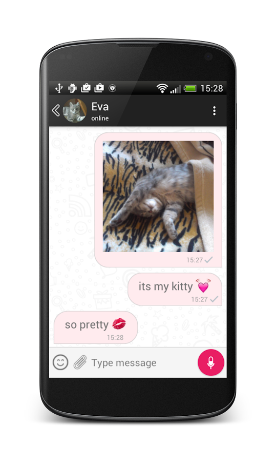 Dating en tomboy reddit