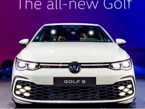 ゴルフ7 GTI  2018年式のカスタム事例画像 HIROさんの2019年10月26日23:16の投稿