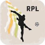 Russia Premier League Football Icon