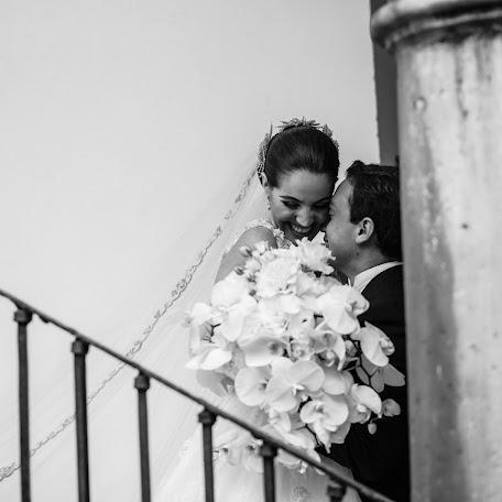 Fotógrafo de bodas Andres De la peña (andrescastillo). Foto del 07.12.2017