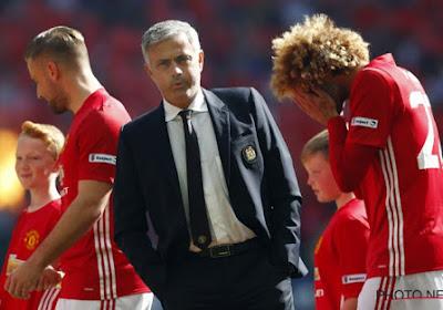"""Mourinho peste sur le calendrier : """"Nous avons beaucoup d'ennemis"""""""
