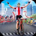 Crazy Bicycle Race - Mad Tricks APK