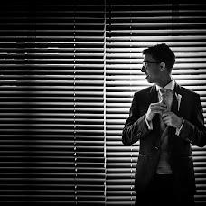 Wedding photographer Sergio Zubizarreta (deser). Photo of 26.06.2017