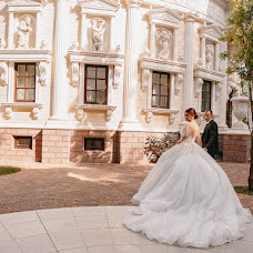 Wedding photographer Elizaveta Vladykina (vladykinaliza). Photo of 14.09.2018