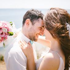 Wedding photographer Palichev Dmitriy (palichev). Photo of 06.01.2019