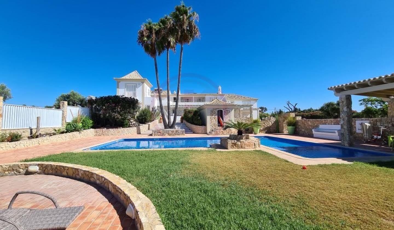 Maison avec jardin et terrasse Faro