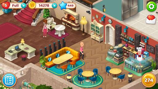 Manor Cafe  trampa 6