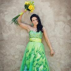 Wedding photographer Katya Goculya (KatjaGo). Photo of 12.10.2013