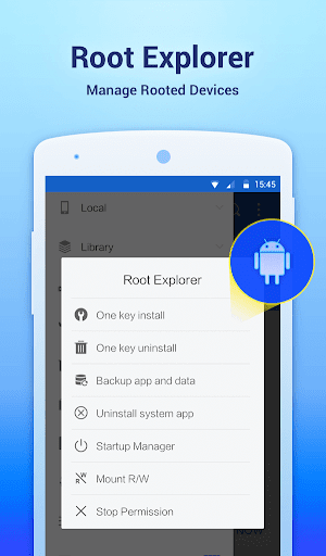 ES File Explorer File Manager screenshot 7