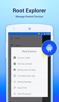 ES File Explorer File Manager APK screenshot thumbnail 7