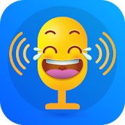 Voice Changer Pro: Change Voice with Sound Effects