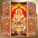 Ayyappa Door Lock Screen icon