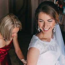 Wedding photographer Ruslan Akhunov (heck). Photo of 10.01.2017