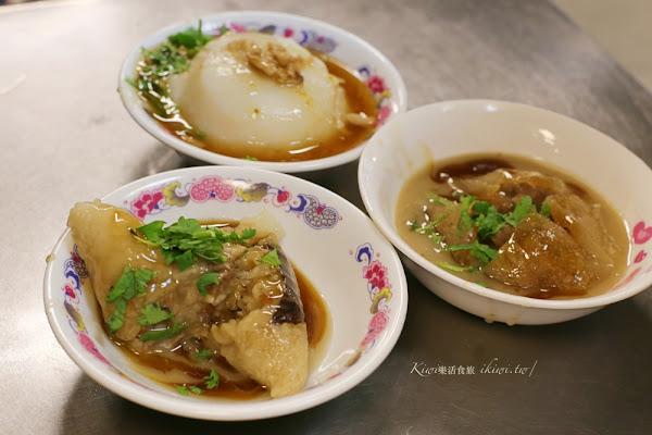 彰化肉粽和肉圓